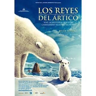 Los Reyes Del Artico (Blu-Ray) (Import) (2012) Adam Ravetch; Sarah Robert