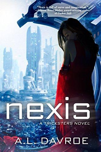 nexis-tricksters-novel
