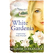 White Gardenia (English Edition)