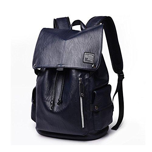 Männer - Mode Mit Rucksack Rucksack Netzsacks Alle Mit Britischen Universität, 30 * 16* 40Cm,C
