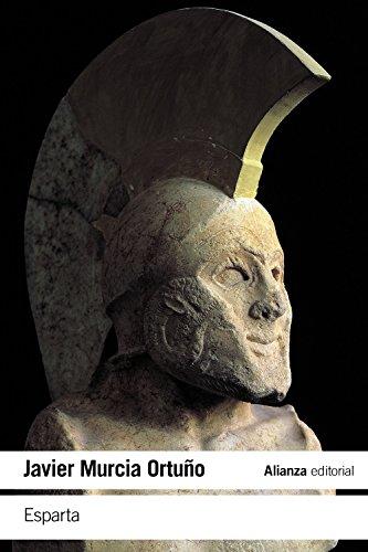 Esparta (El Libro De Bolsillo - Historia) por Javier Murcia Ortuño