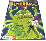Futurama Comics 5 - AUG 02 Dino (Comic) gebr.