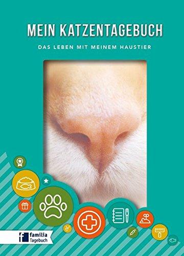 Kleine Kitty Meine (Mein Katzentagebuch: Das Leben mit meinem)