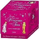 Les plus beaux contes de princesses et de fées : Coffret