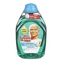 Mr. Clean Liquid Muscle Multi-Purpose Cleaner with Febreze Meadows & Rain (16oz) by Mr Clean