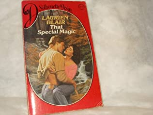 book cover of That Special Magic