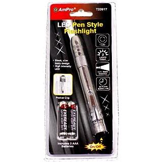 Ampro Tools t23917LEDs Pen Style Taschenlampe