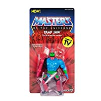 SUPER7 Masters of the Universe Vintage Collection Action Figure Mer-Man 14 cm
