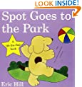 Spot Goes to the Park (Spot - Original Lift The Flap)