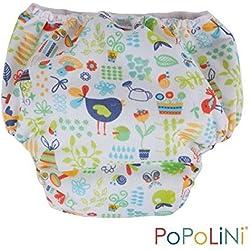 Popolini-Pantaloni di apprendimento piccolo 9-12kg