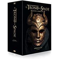 Il Trono di Spade - Raccolta Stagioni 1-5 ( 25 DVD) - Esclusiva Amazon