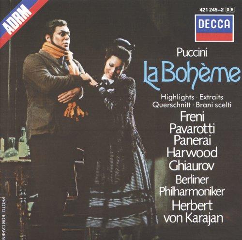 Puccini: La Bohème / Act 2 - L...