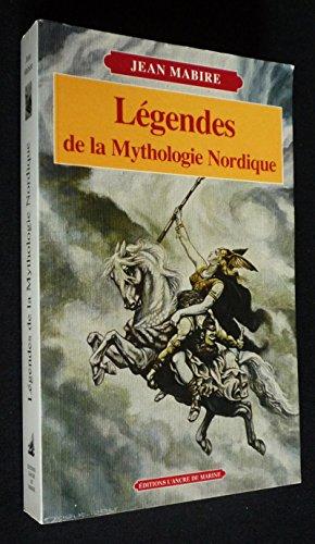 Légendes de la mythologie nordique (J08)