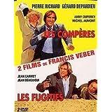 Les Compères + Les fugitifs