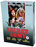 Secret Army - The Complete BBC Series 3 [DVD]