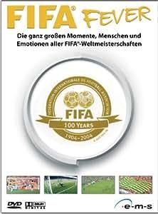 FIFA Fever [2 DVDs]