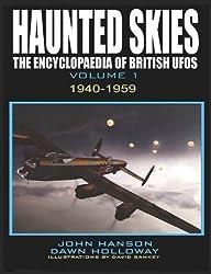 Haunted Skies Volume One by John Fsg Hanson (2010-07-17)