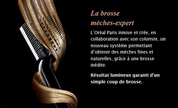 Fabuleux L'Oréal Paris Préférence Kit Mèches Balayage Cheveux Blond Clair  XX21