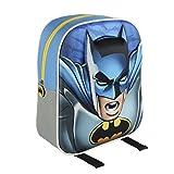 DC 210000156731cm Batman 3D character Junior zaino