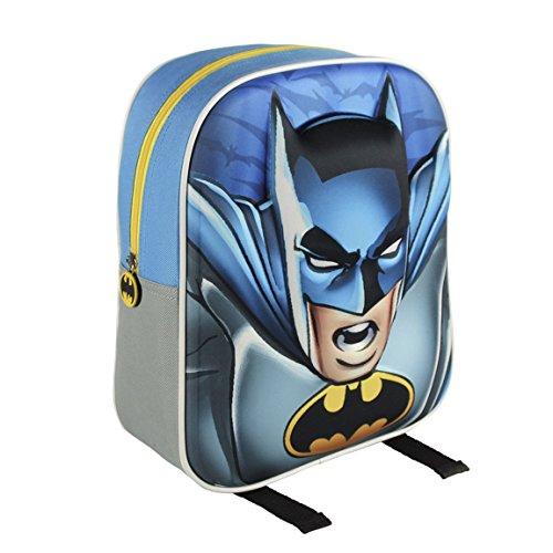 c4c6ad87ff DC 2100001567 31 cm Batman 3d character Junior Zaino