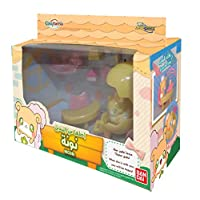 Cocotama Doll Nicori for Unisex