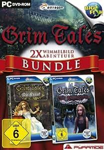 Grim Tales (Die Braut + Das Vermächtnis)