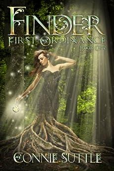 Finder: First Ordinance, Book One (English Edition) von [Suttle, Connie]