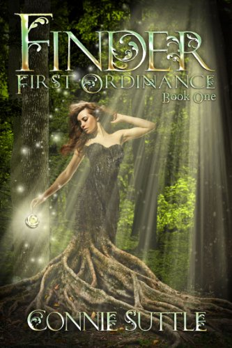 Finder (First Ordinance Book One) by Connie Suttle
