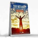 Motivational - Desk Calendar 2017 By Tal...