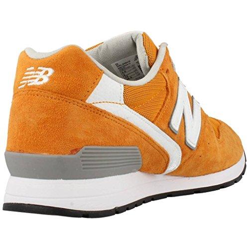 """New Balance MRL996KE """"Vintage Pack""""baskets homme (orange) Naranja"""