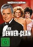 Der Denver-Clan - Season 7, Vol. 1 [3 DVDs]