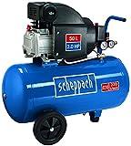 Scheppach 5906103901 Kompressor HC54