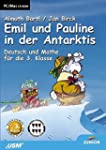 Emil und Pauline in der Antarktis - 3...