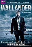 Wallander. L'intégrale de la saison 1  