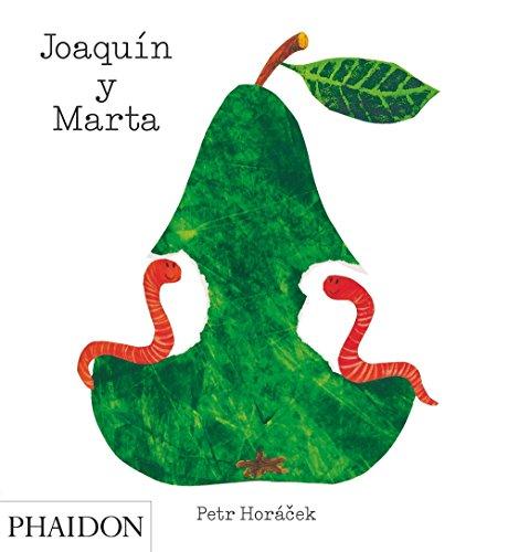 Joaquín Y Marta