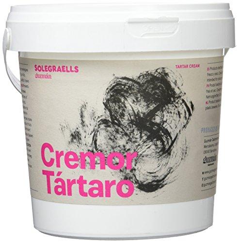 Guzmán Gastronomía - Cremor Tártaro - 1kg