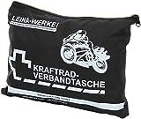 Leina Werke 17003 Kraftrad-Verbandtasche Typ I ohne Klett, 1-Farbig Sortiert