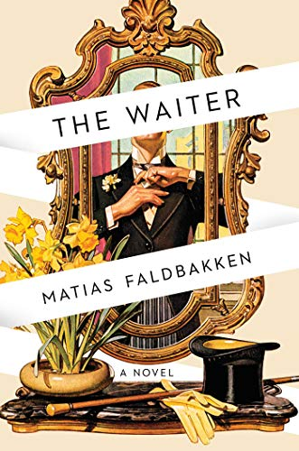 The Waiter (English Edition)
