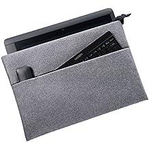 "Wacom ACK41402 13.3"" Sleeve case Gris funda para tablet - fundas para tablets (33,8 cm (13.3""), Sleeve case, Gris, Neopreno, Poliéster, Wacom, Cintiq Companion 2 Cintiq 13HD)"
