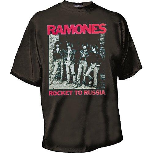 Rocket to Russia (S/Ts/Tin