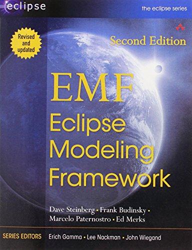 EMF:Eclipse Modeling Framework
