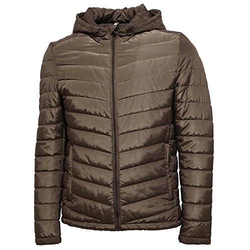 4638R giubbotto uomo ANTONY MORATO giubbino cappuccio verde jacket man [XS]