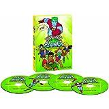Captain Planet & Planeteers: Season One [DVD] [Region 1] [US Import] [NTSC]