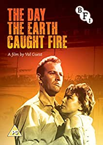 The Day the Earth Caught Fire (DVD)