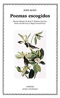 Poemas escogidos par John Keats