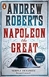 Napoleon the Great by Andrew Roberts (2-Apr-2015) Paperback