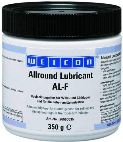 weicon-26550035-lubrificante-multiuso-al-f-350-grasso-ad-alte-prestazioni-350-g