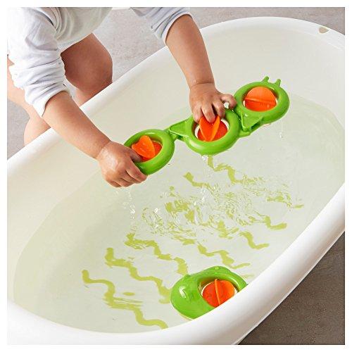 Foto de SMAKRYP - Juguete de baño, anguila