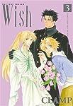 Wish Nouvelle édition Tome 3