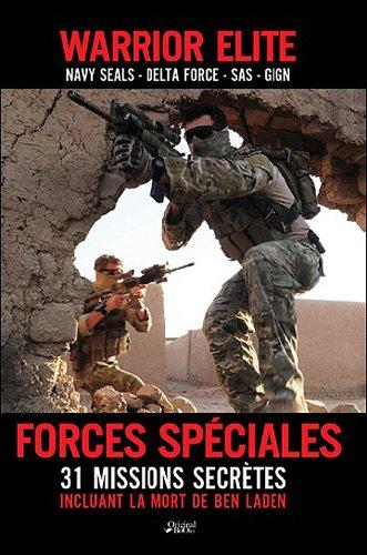 Warrior élite, forces spéciales